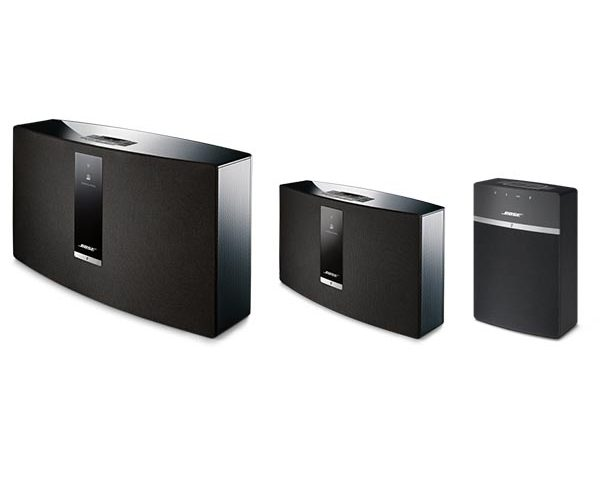 Bose Soundtouch Enceintes sans fil