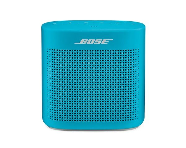 Bose Soundlink Colour Bleu