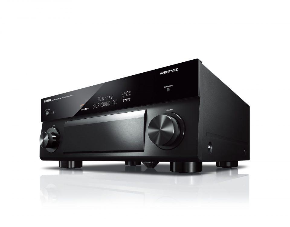 Yamaha MusicCast RX - A1080