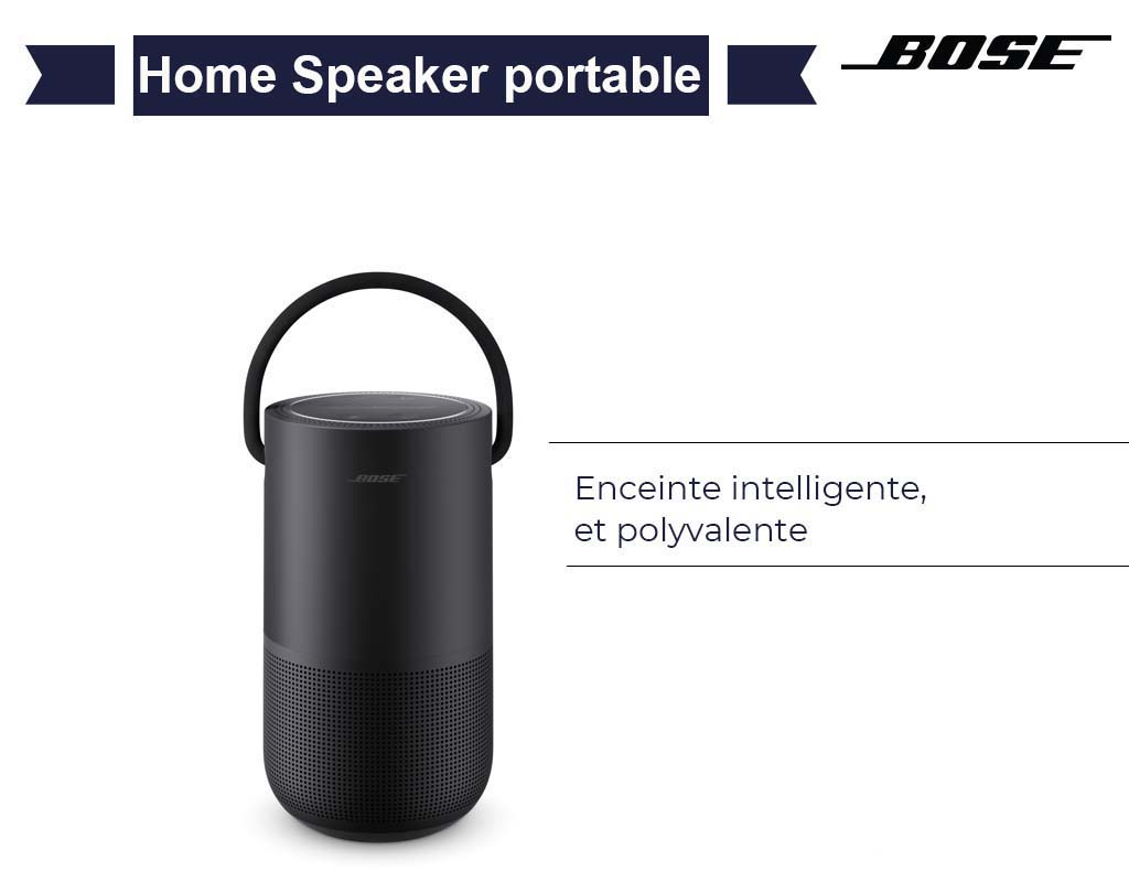 Home Speaker Portable