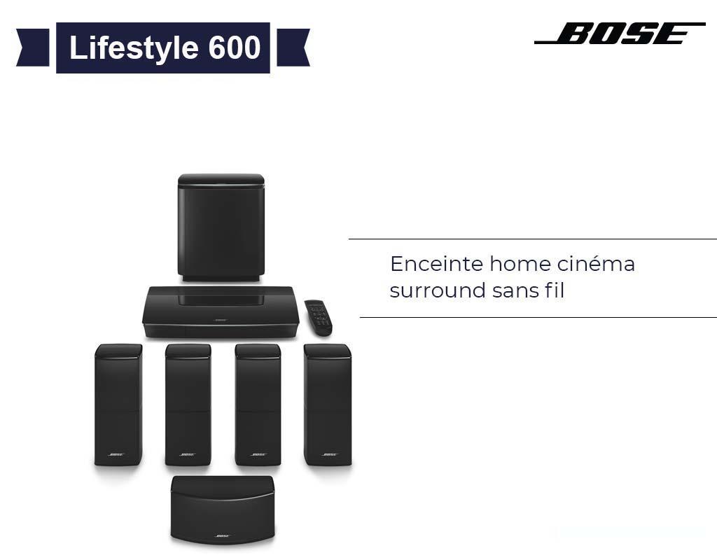 Lifestyle 600