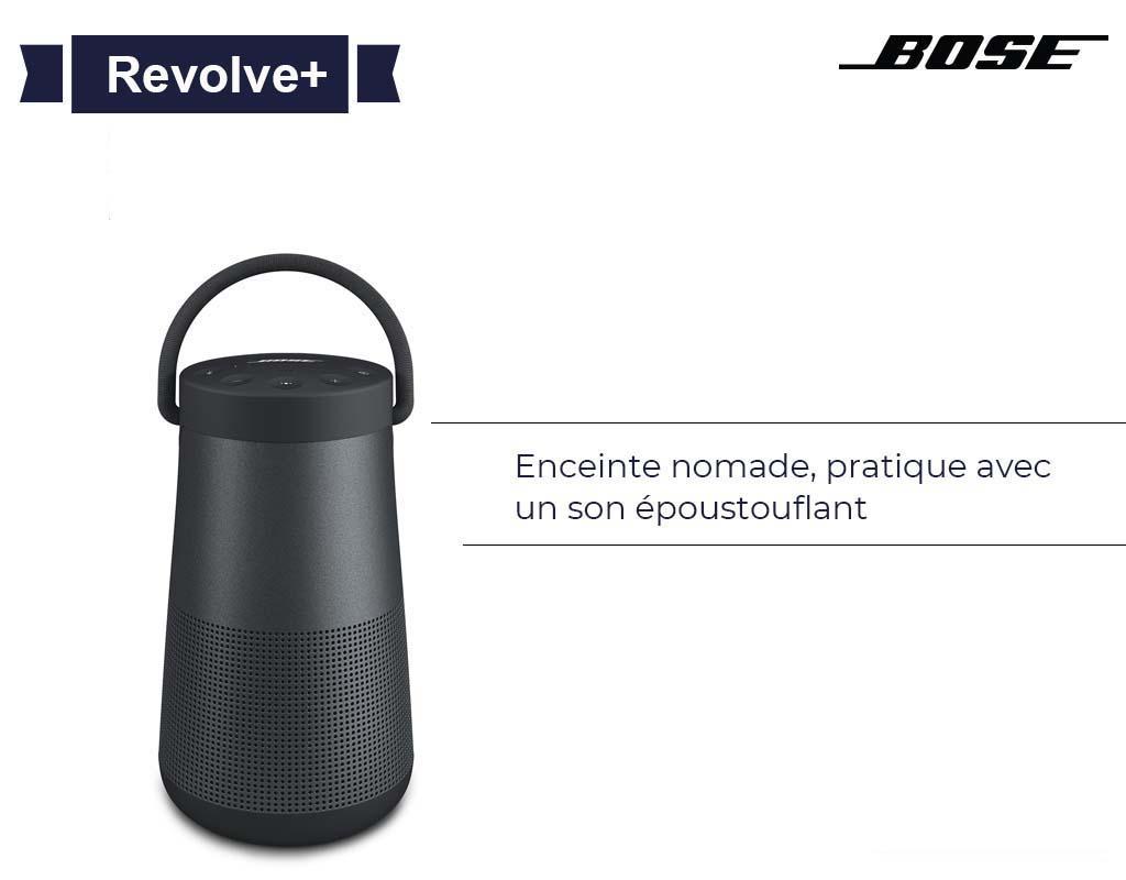 Revolve+