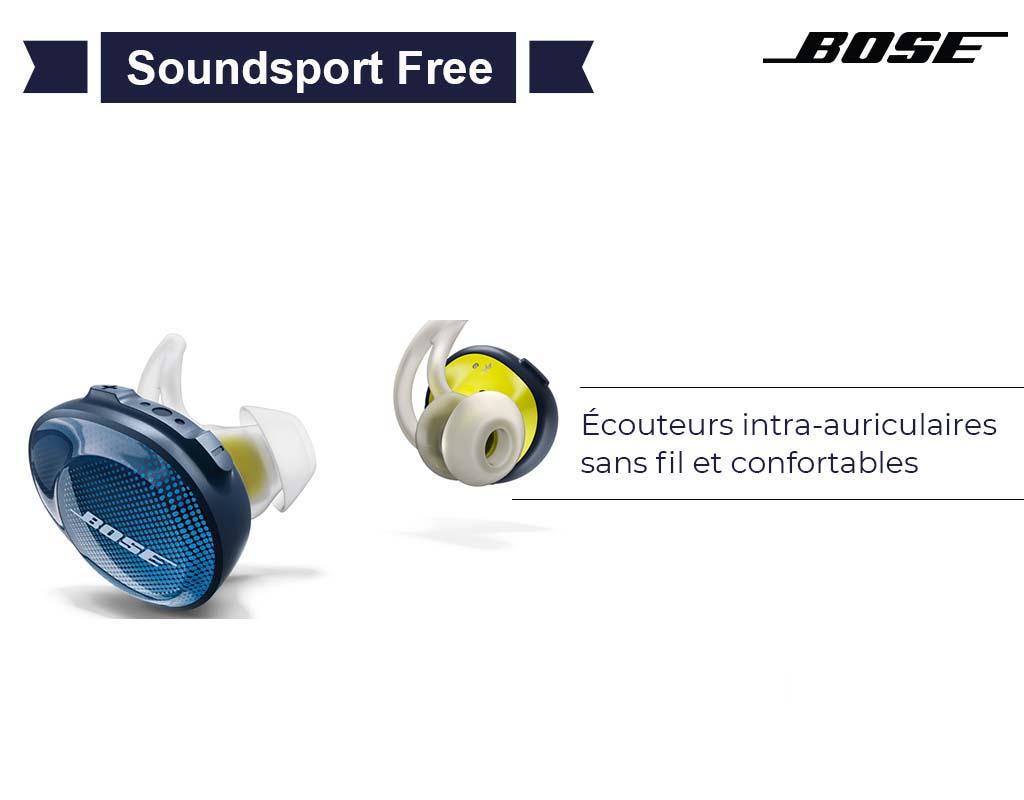 SoundSport Free