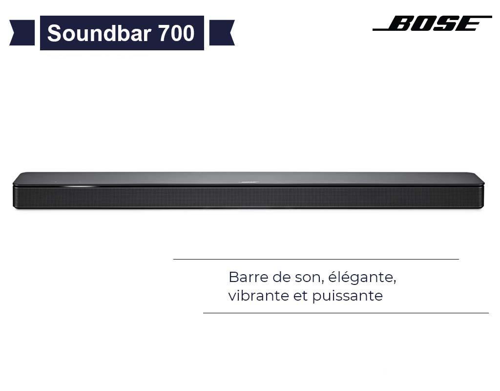 Soundbar 700