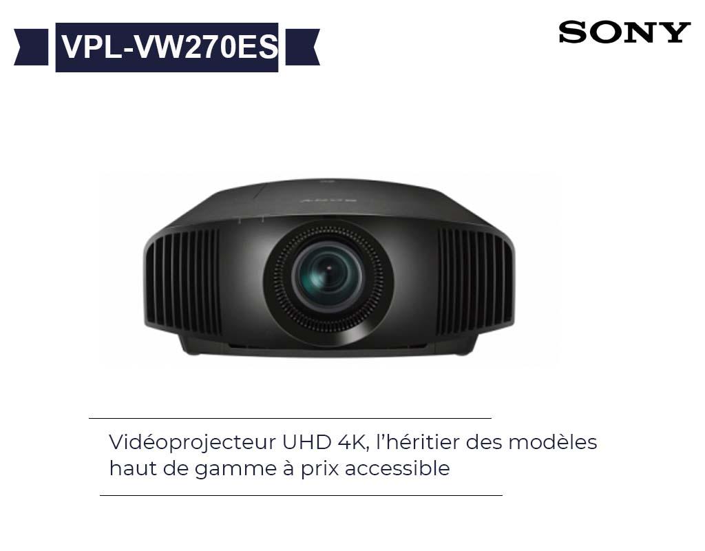 VPL‑VW270ES Sony