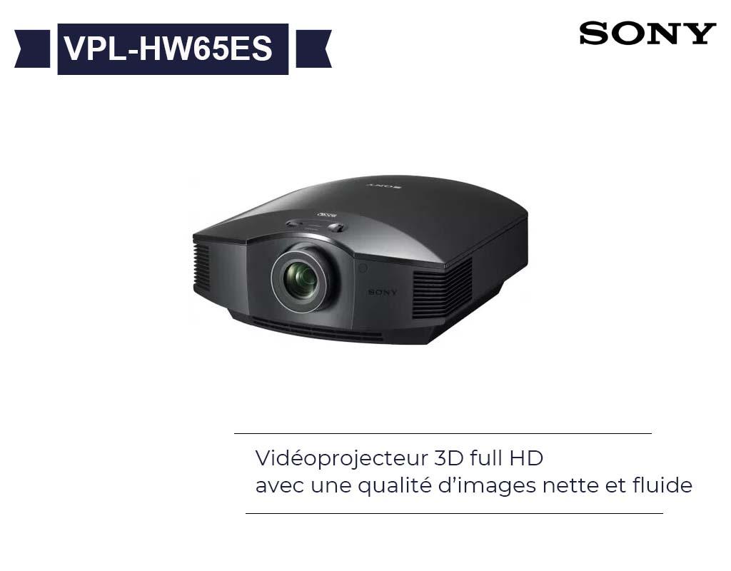 VPL-HW65ES Sony