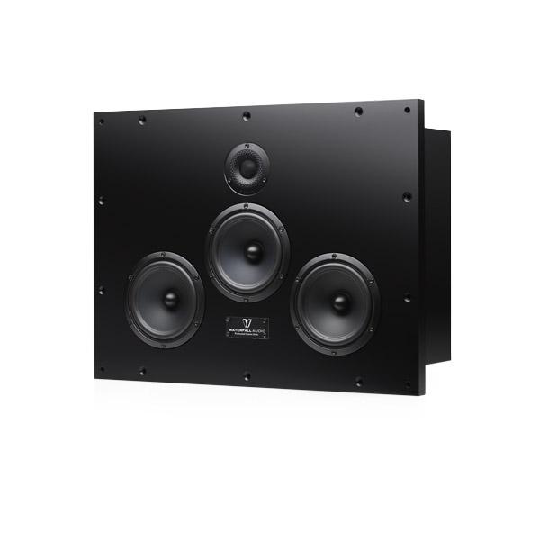 Waterfall LCR 300 Pro Custom