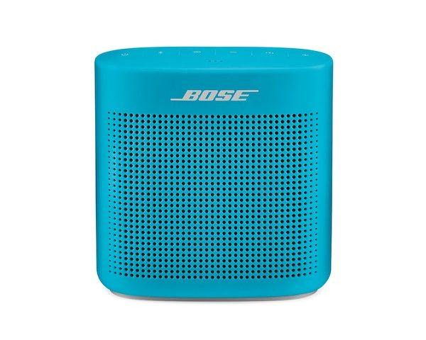 Bose Soundlink Colour Bleu